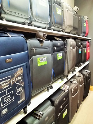 What is the best suitcase