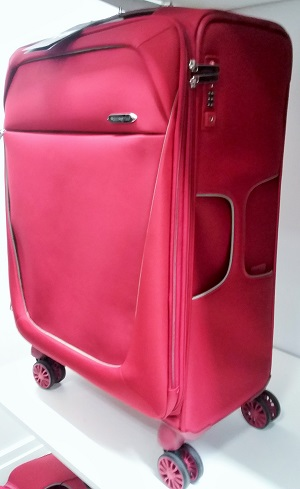 18da3386f Hardside Luggage Vs Softside Luggage – These Are The Differences ...