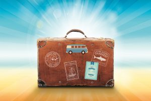 finding the best suitcase