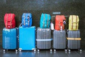 The Best Luggage For International Travel