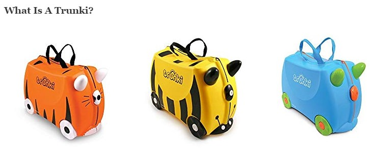 What is a Trunki