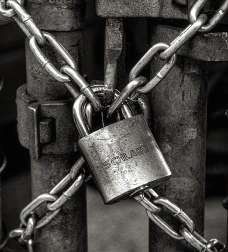 use locks
