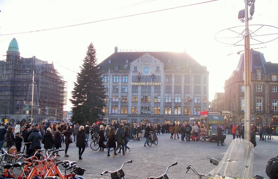Madame Tussaud's Amsterdam