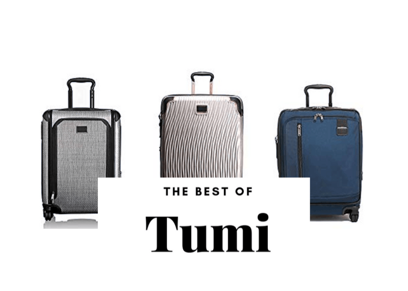 The best of Tumi