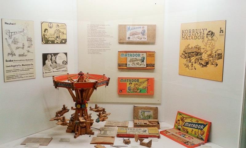 Toy Museum Munich