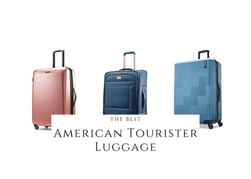 The Best American Tourister Luggage